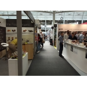 Visiting the Speciality & Fine Food Fair, London